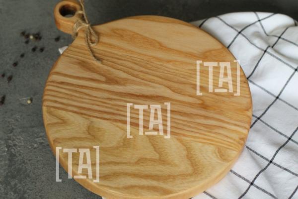 Деревянная разделочная доска Парма малая