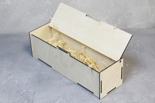 """Коробка для вина """"Лайт"""""""
