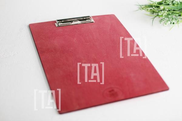 Планшет под меню Розовый
